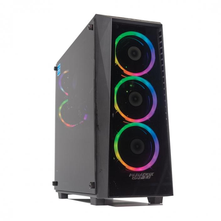 pc casing PC Casing ParadoxGaming361 01 705x705